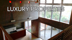 Luxury Open Plan Homes in Okinawa
