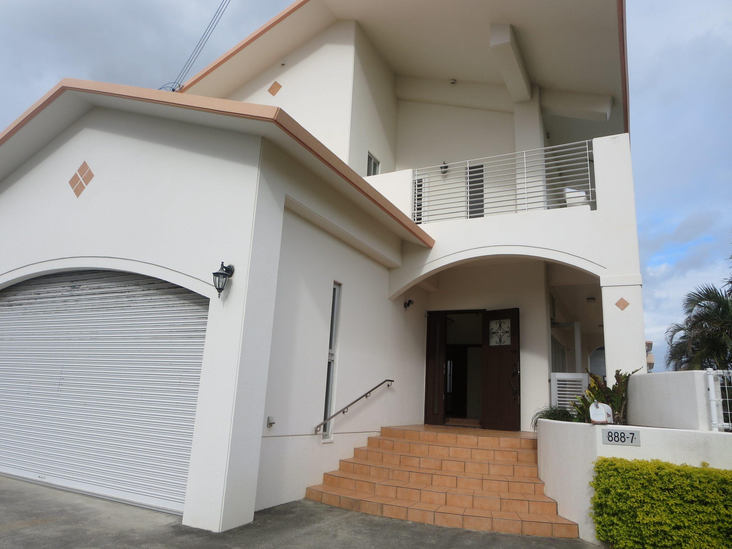 HN house