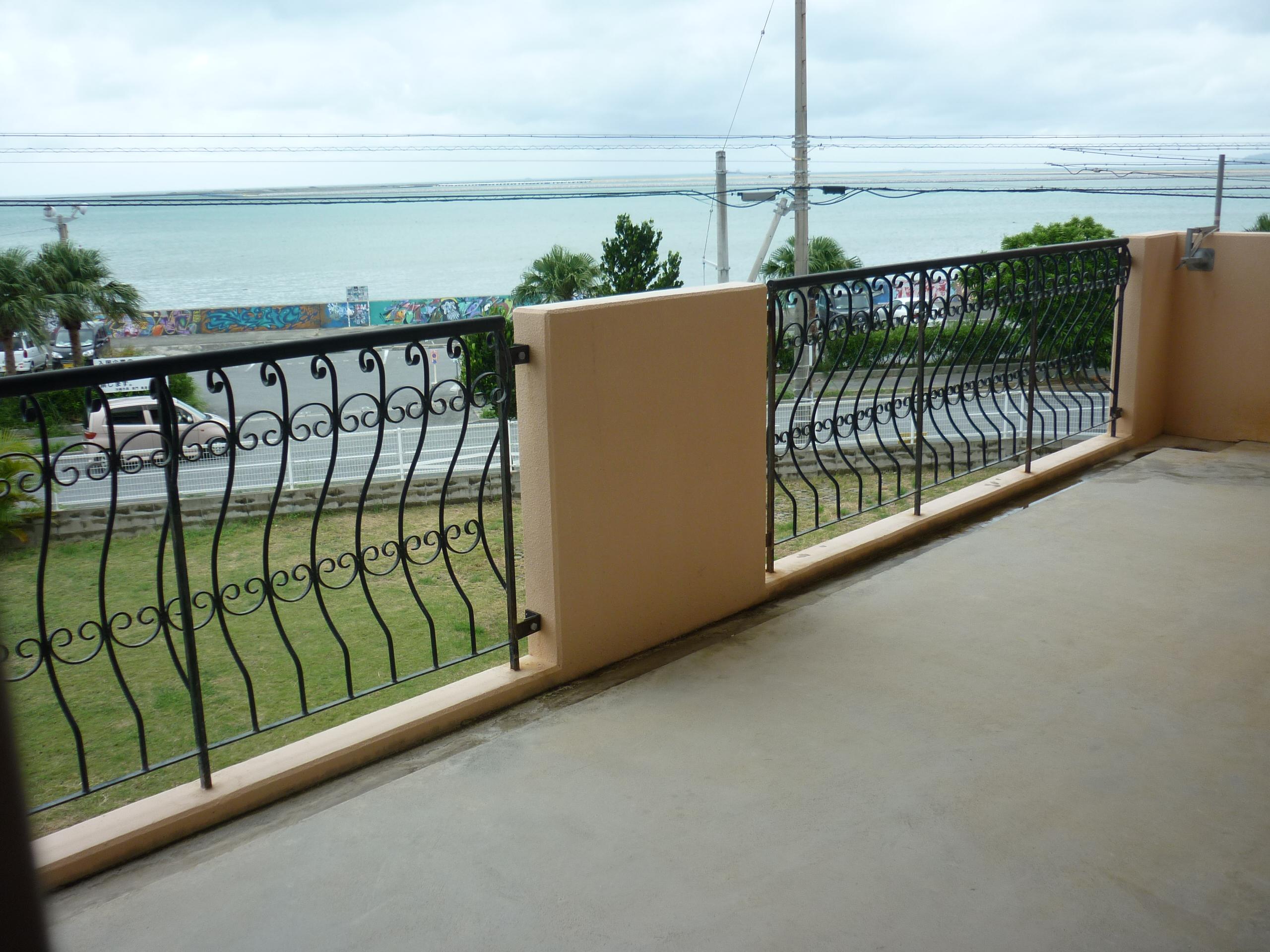 Ocean view AWASE