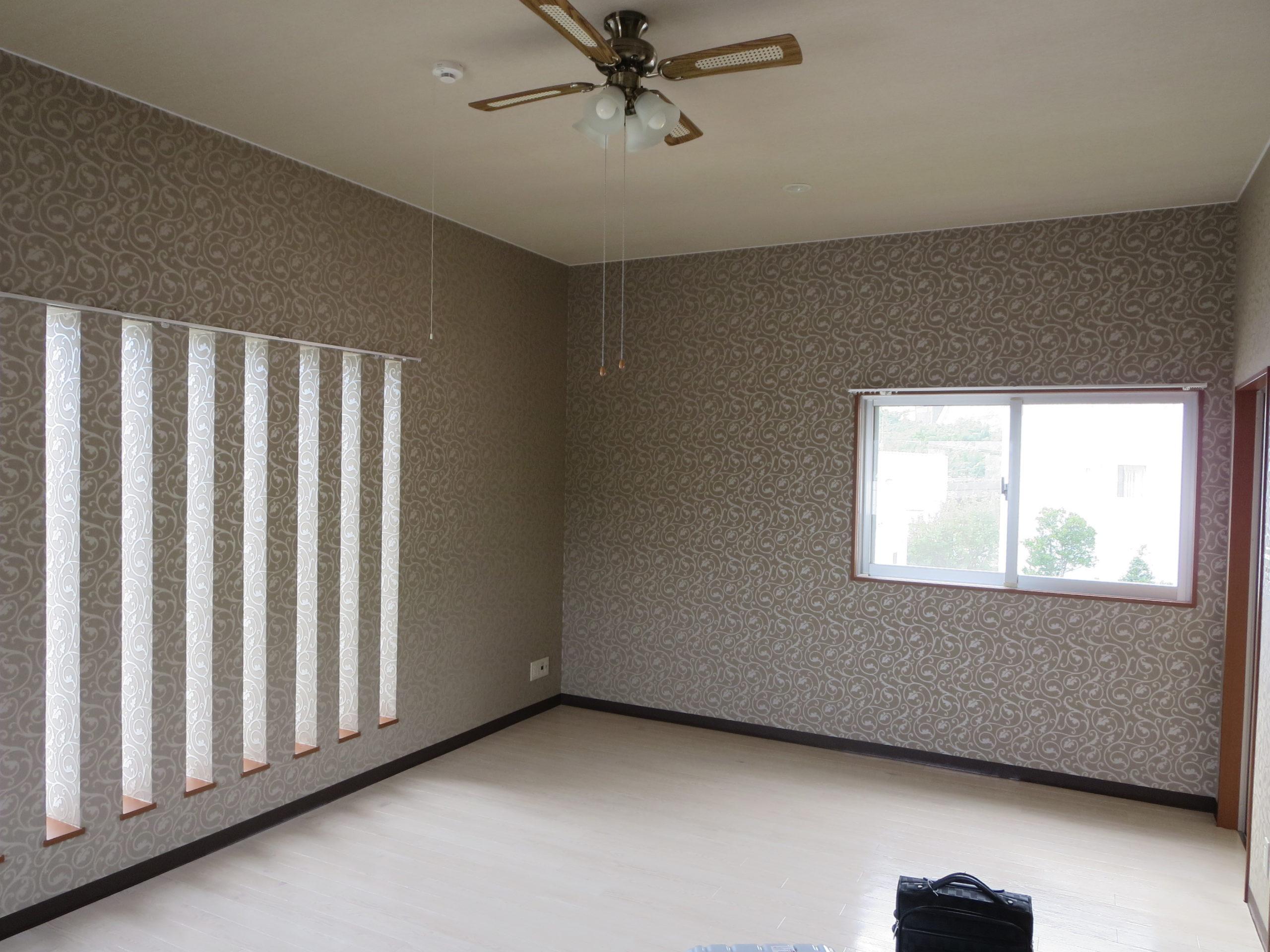 "Spacious 3-BedRoom House with a yard ""Close to Kadena AB"""